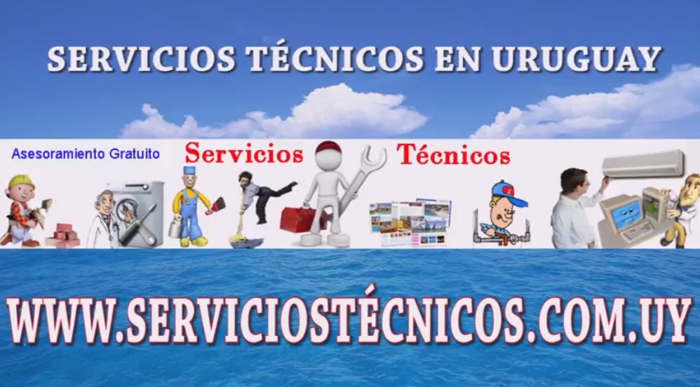 Servicios Tecnicos Uruguay