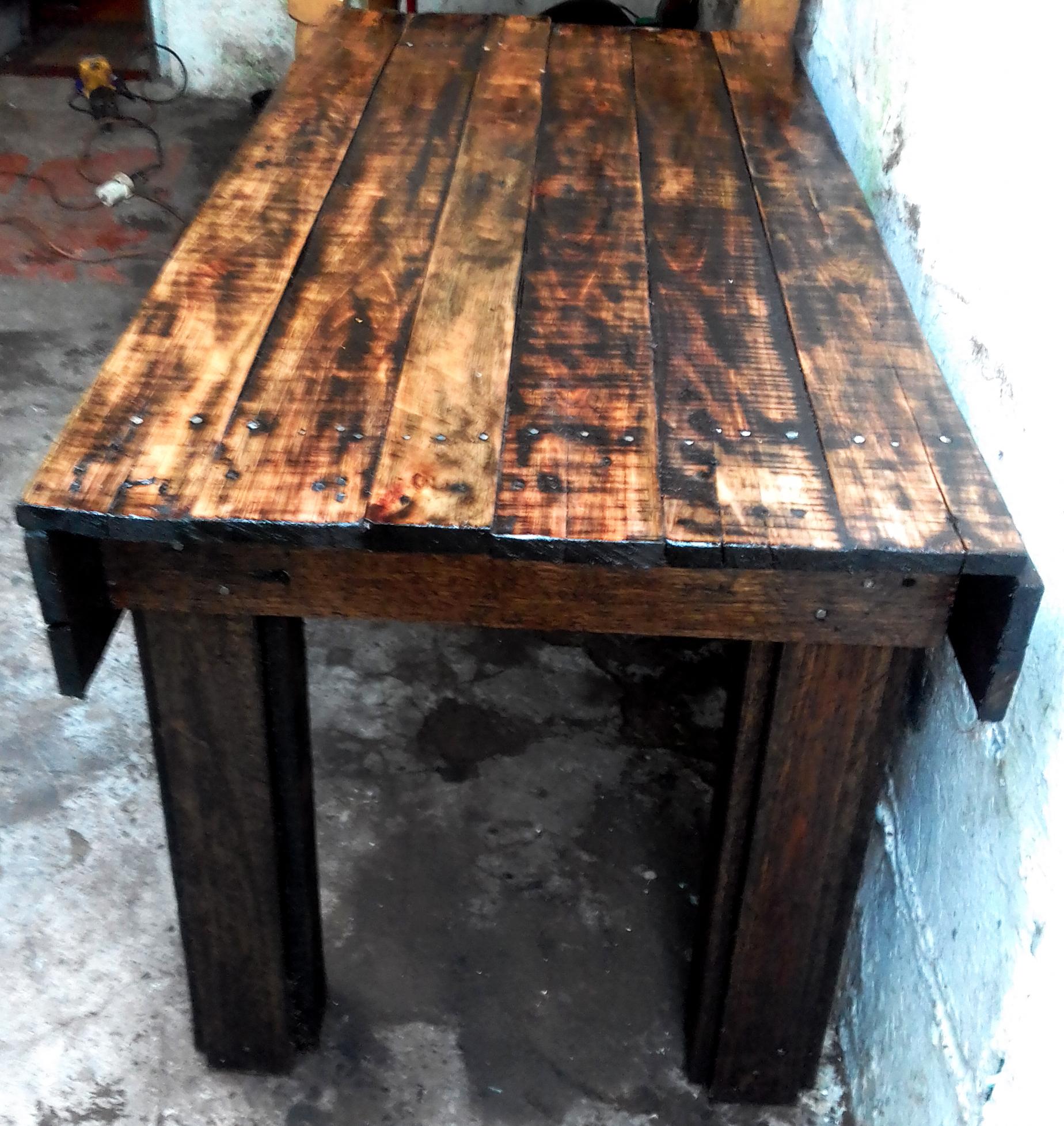 Muebles rusticos en canelones comprar muebles rusticos for Muebles rusticos uruguay