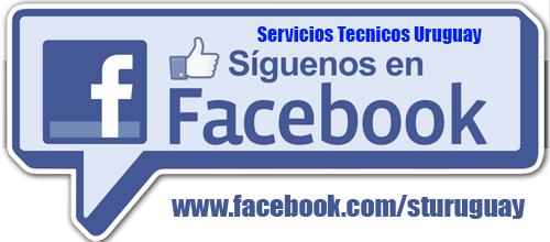 Fb Servicios Tecnicos Uruguay