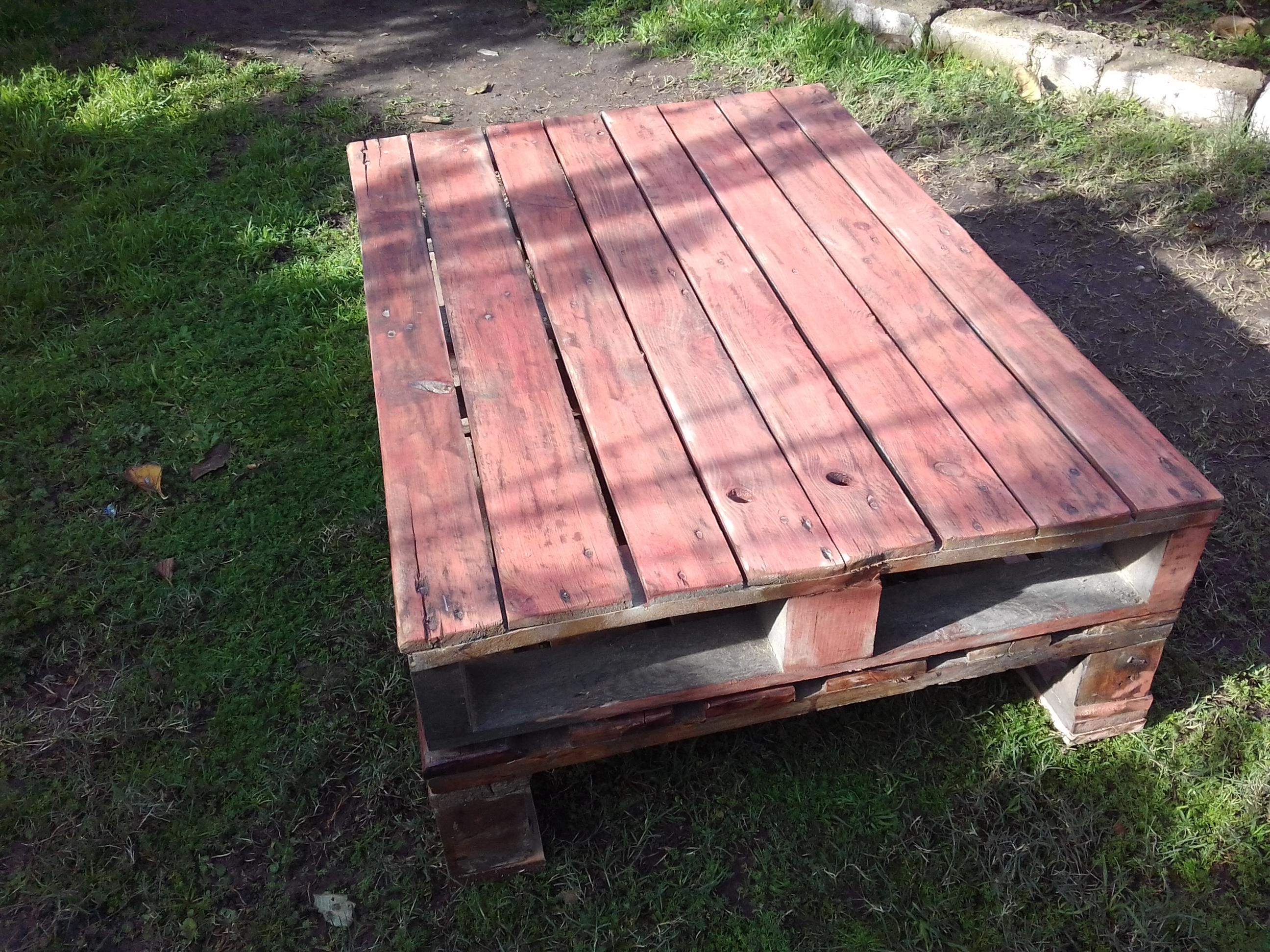 Carpinteria Rustica Montevideo Venta De Muebles Rusticos